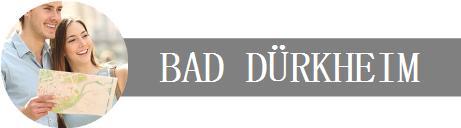 Deine Unternehmen, Dein Urlaub in Bad Dürkheim Logo